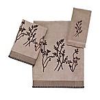 Avanti Laguna Hand Towel in Linen