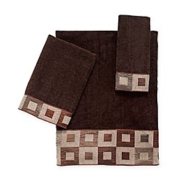 Avanti Precision Bath Towel Collection in Mocha