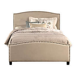 Hillsdale Kerstein King Bed Set with Rails