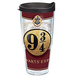 Tervis® Harry Potter Platform Nine and Three Quarters 24 oz. Wrap Tumbler with Lid