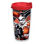 Tervis® Harley Quinn Mad Love 16 oz. Wrap Tumbler with Lid