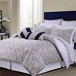 Tribeca Living Fiji 12-Piece Comforter Set