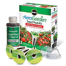 Miracle-Gro® AeroGarden™ Heirloom Cherry Tomato Seeds 3-Pod Kit