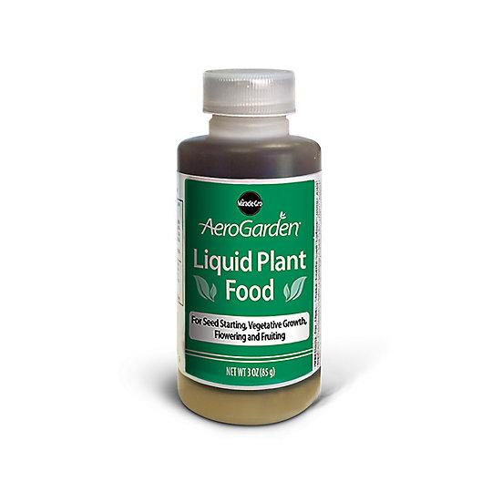 Alternate image 1 for Miracle-Gro® AeroGarden™ 3 oz. Liquid Nutrients