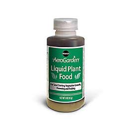 Miracle-Gro® AeroGarden™ 3 oz. Liquid Nutrients