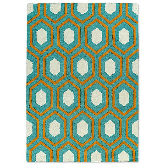 Alternate image 1 for Kaleen Spaces Soho Rug