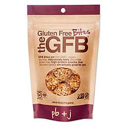 The GFB™ PB & J 12-Pack Gluten Free Bites
