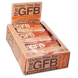 The GFB™ 12-Pack Peanut Butter Gluten Free Bar