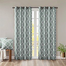 Madison Park Saratoga Window Curtain Panel