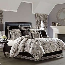J. Queen New York Guiliana 4-Piece Comforter Set
