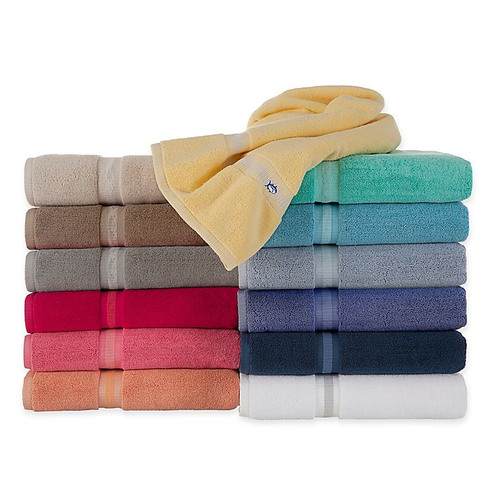 Alternate image 1 for Southern Tide Skipjack Bath Towel Collection