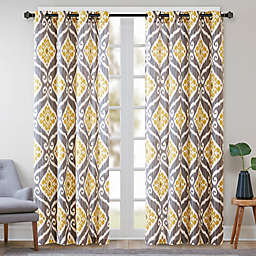 Madison Park Na Window Curtain Panel
