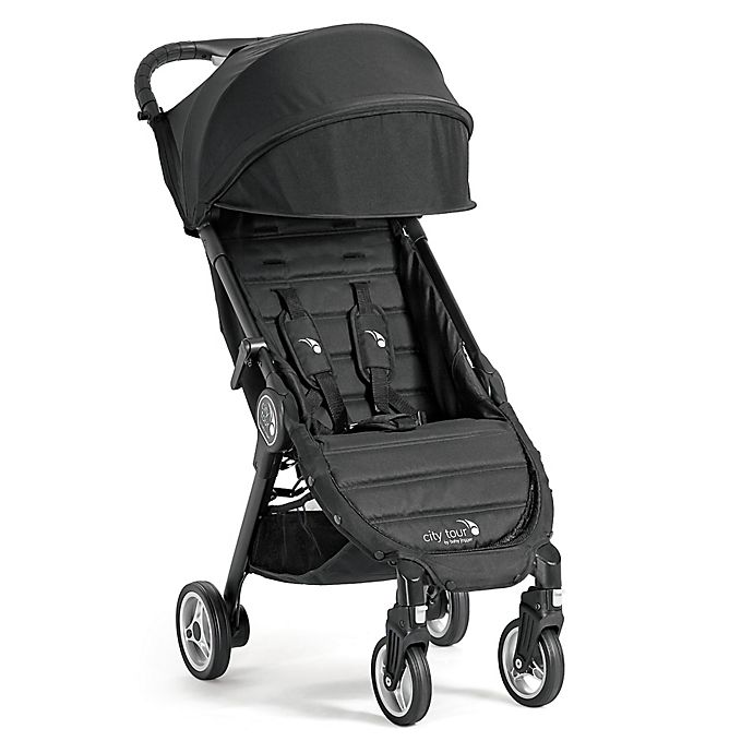Baby Jogger® City Tour™ Stroller in Onyx | buybuy BABY