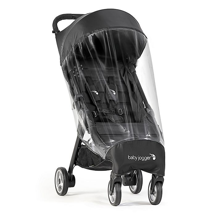 Alternate image 1 for Baby Jogger® City Tour™ Weather Shield