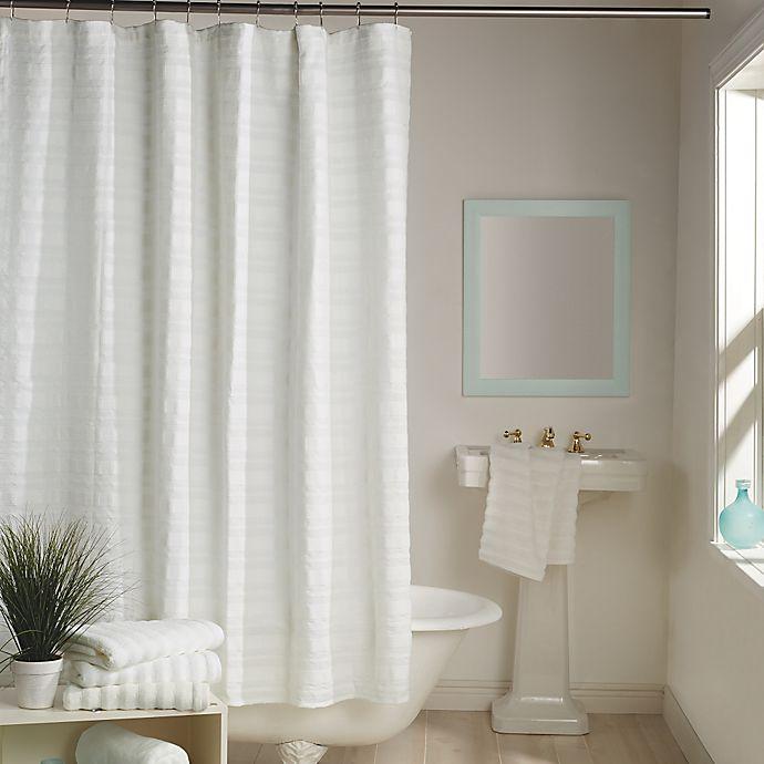 Alternate image 1 for DKNY Urban Dash Shower Curtain