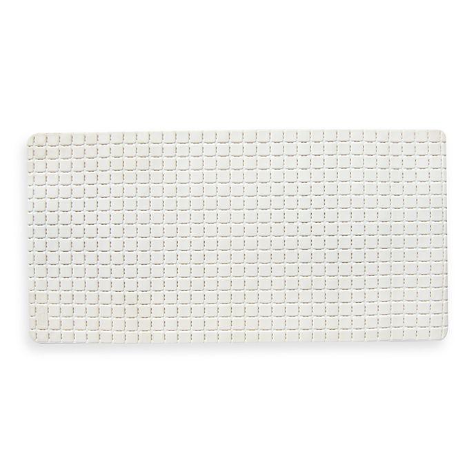 Alternate image 1 for Ginsey Euro Tile Bath Mat