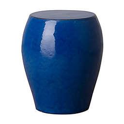 Emissary Seiji Ceramic Garden Stool