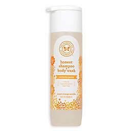 Honest 10 fl. oz. Shampoo and Body Wash in Sweet Orange Vanilla