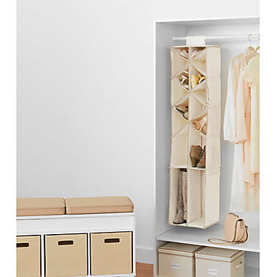 Real Simple® Shoe and Boot Organizer