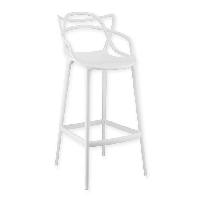 Alternate image 1 for Modway Entangled Bar Stool