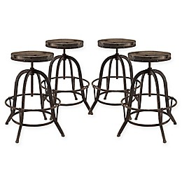 Modway Collect Bar Stool (Set of 4)