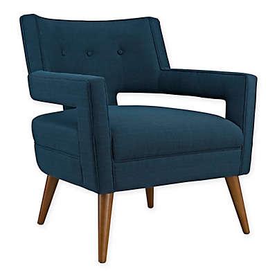 Modway Sheer Fabric Armchair