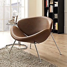 Modway Nutshell Chair