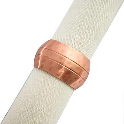 Kemp & Beatley Orbit Napkin Rings