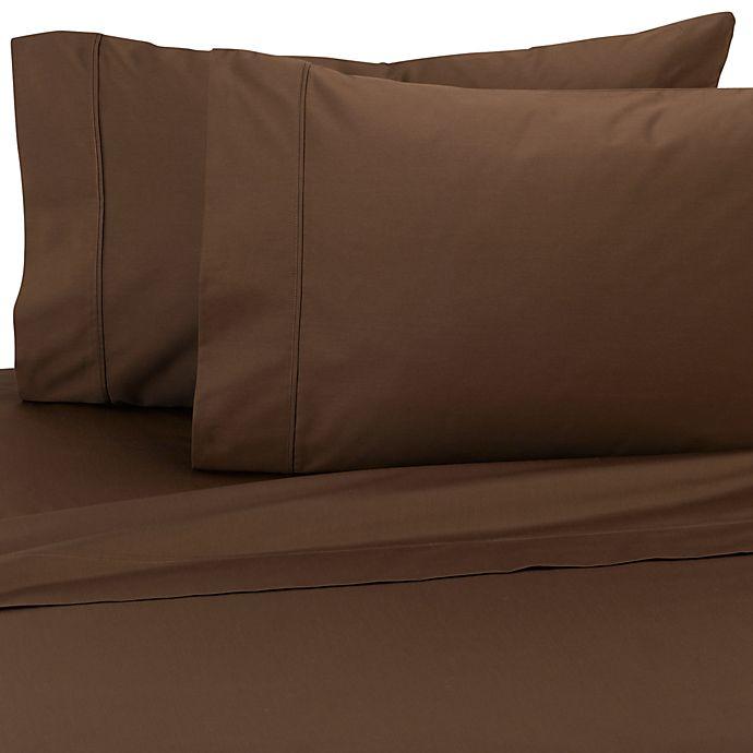 Alternate image 1 for Nano-Tex® Standard Pillowcases (Set of 2)