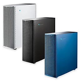 Blueair Sense+ HEPASilent Air Purifier HEPASilent Technology Particle and Odor Remover