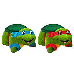 Pillow Pets® TMNT Folding Pillow Pets