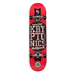 Kryptonics 31-Inch Popsicle Skateboard