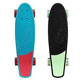 Kryptonics 22.5-Inch Torpedo Skateboard