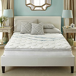 Boyd Specialty Sleep E-Rest Specialty InnerFlex 10-Inch Pillow Top Twin Mattress