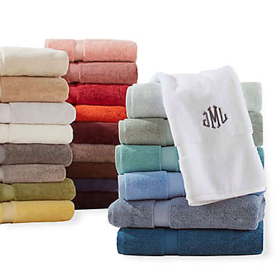 Wamsutta® Personalized 805 Turkish Cotton Towel Collection