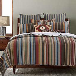 Durango Reversible Quilt Set