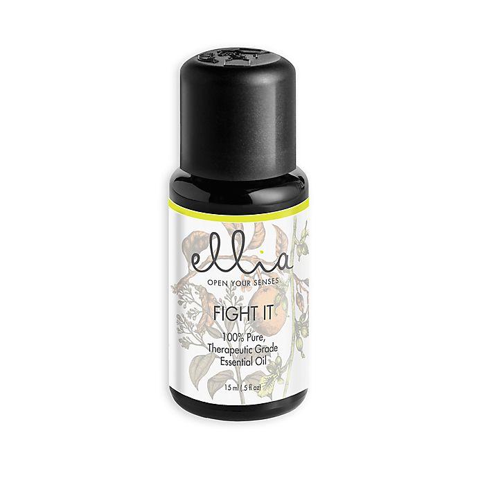 Alternate image 1 for Ellia™ Fight It Therapeutic Grade 15 ml.  Essential Oil