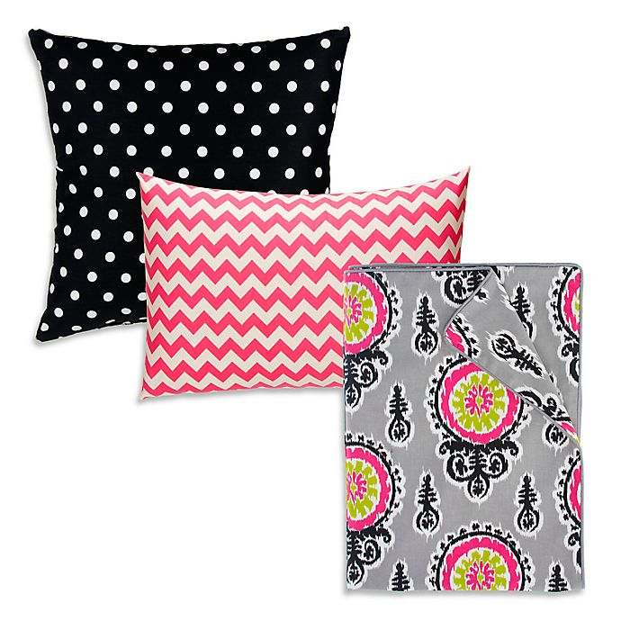 Alternate image 1 for Glenna Jean Pippin Bedding Collection