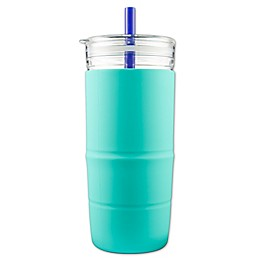 bubba® 32 oz. Capri Tumbler with Silicone Sleeve in Teal