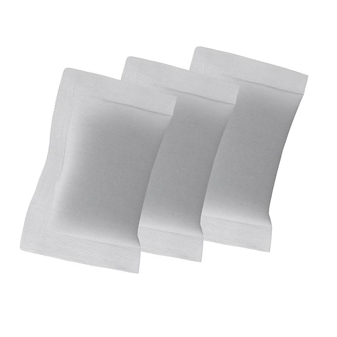 Halo 3 Pack Carbon Deodorizer Filters Bed Bath Beyond