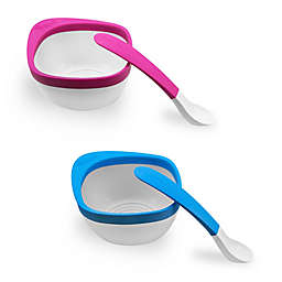 Zoli MASH Bowl and Spoon Kit