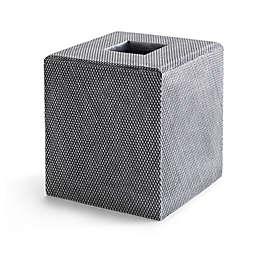 Kassatex Mesh Tissue Holder in Grey