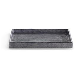 Kassatex Mesh Tray in Grey