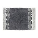 Twilight Bath Rug in Grey