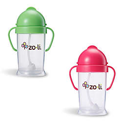 BOT XL 9 oz. Sippy Straw Cup