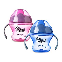 Tommee Tippee First Sips 5 oz. Transition Cup