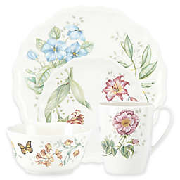 Lenox® Butterfly Meadow® Melamine Dinnerware Collection