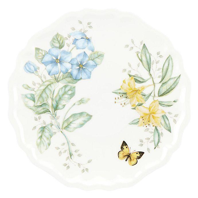 Alternate image 1 for Lenox® Butterfly Meadow® Melamine Dinner Plate