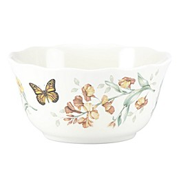 Lenox® Butterfly Meadow® Melamine All Purpose Bowl