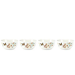 Lenox® Butterfly Meadow® Melamine All Purpose Bowls (Set of 4)